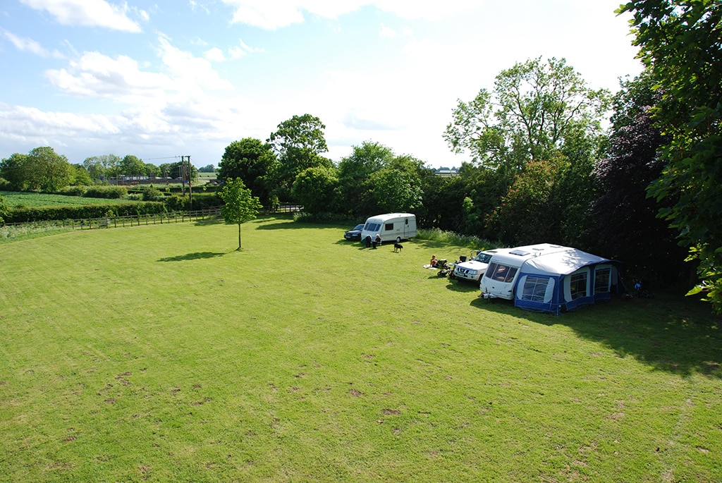 Our Cl In Lincolnshire 01205 871792  New Farm Holidays