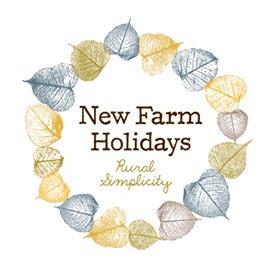 New Farm Holidays - Rural Simplicity